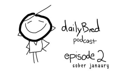 Episode 2: Sober January