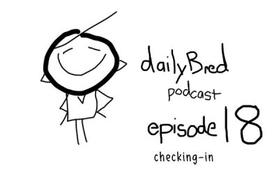 Episode 18: checking-in