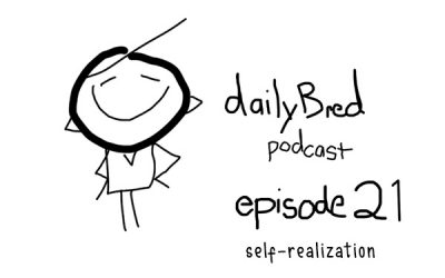 Episode 21: self-realization