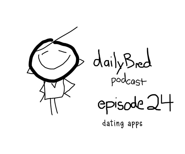 Episode 24: dating apps