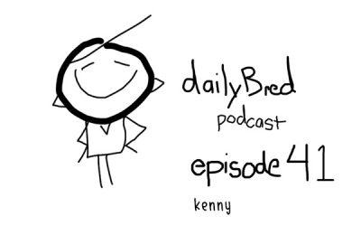 Episode 41: kenny